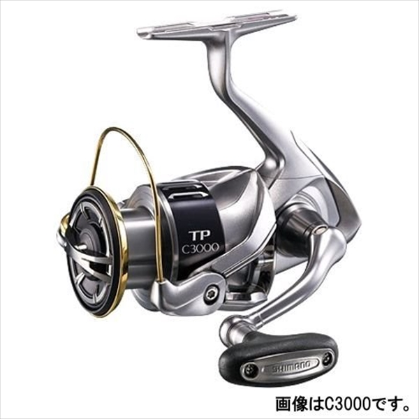 シマノ 15 ツインパワー C3000HG