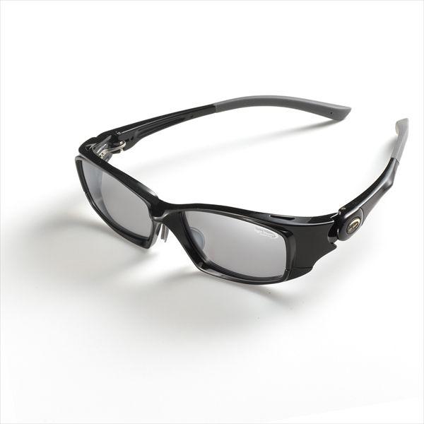TIEMCO(ティムコ)/Sight Master インテグラルブラック ライトグレー/シルバーミラー