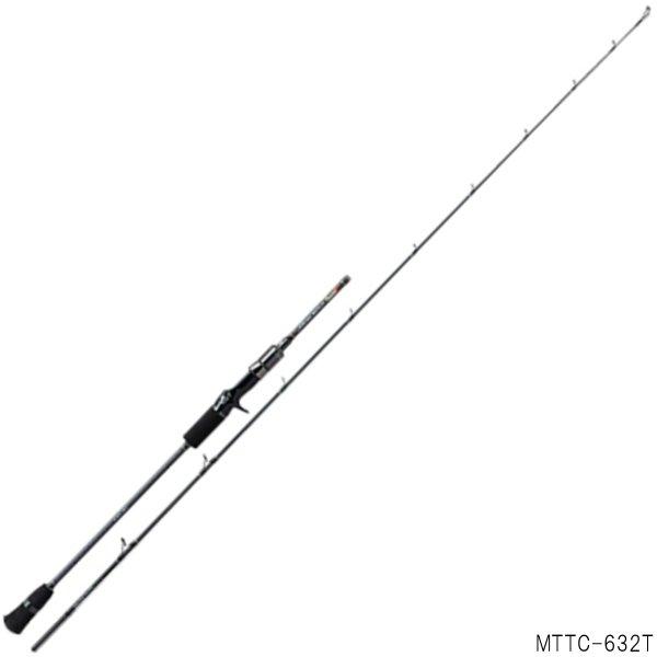 パームス メタルウィッチクエストアルファ MTTC-632T
