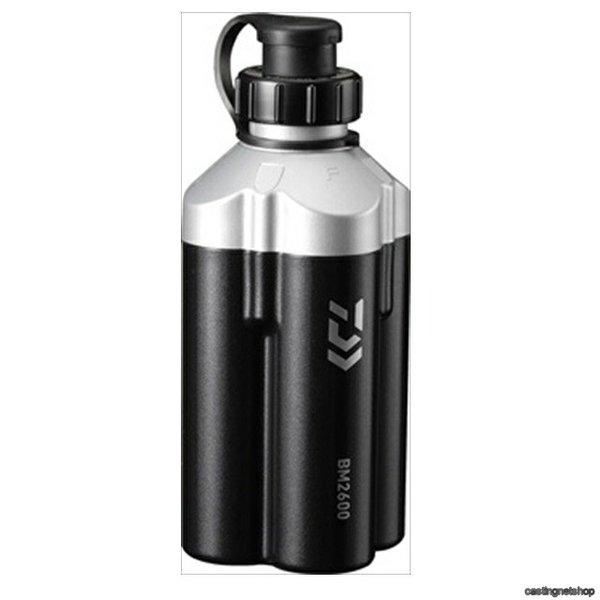 ダイワ Sリチウム ダイワ BM2600N Mブラック Sリチウム Mブラック, ロイスピエール:30838ceb --- officewill.xsrv.jp