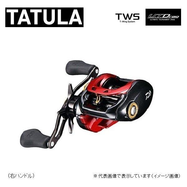 ダイワ タトゥーラ HD 153H-TW