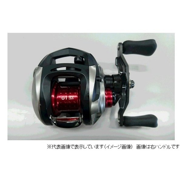 ダイワ SV LIGHT LTD6.3L-TN