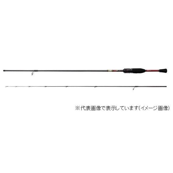 ダイワ ゲッカMX 78MLS-S・V
