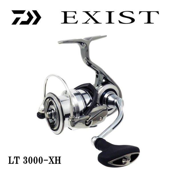 ダイワ 18イグジスト LT3000-XH