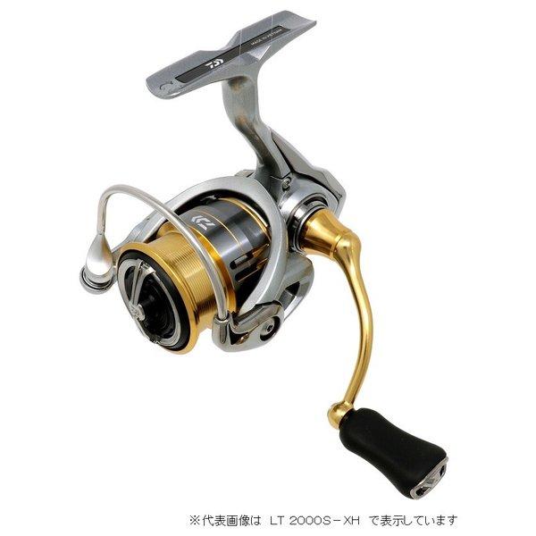 ダイワ 18フリームス LT5000D-C