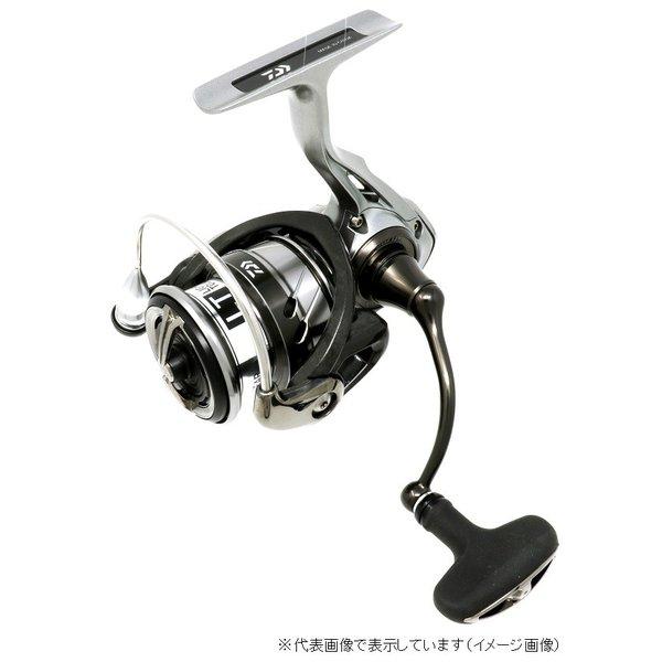 ダイワ 18カルディア LT2500S-XH