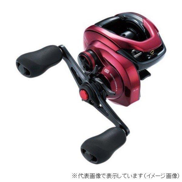 シマノ 19スコーピオンMGL150