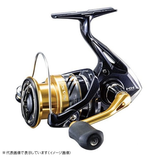 シマノ 16 ナスキー C2000HGS