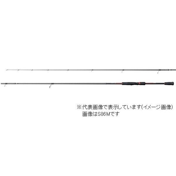 シマノ 18SEPHIA BB S86L