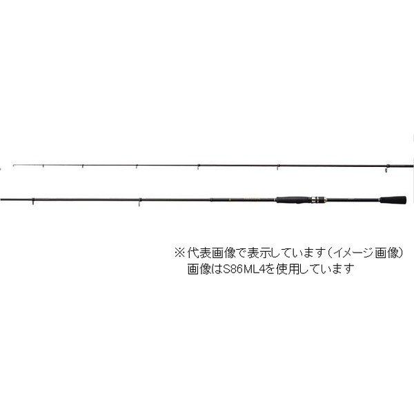 シマノ FREEGAME S60L3
