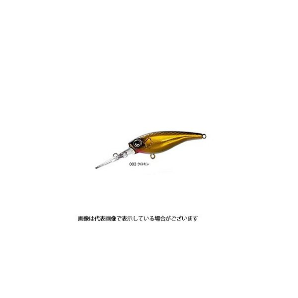 シマノ ZQ-F52S クロキン 003