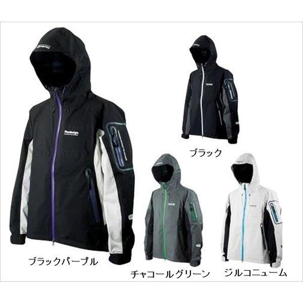 Pazdesign(パズデザイン)/ BSストレッチレインジャケット SBR-036 SBR-036 L チャコールグリーン L, クレーンスポーツ:a1377378 --- officewill.xsrv.jp