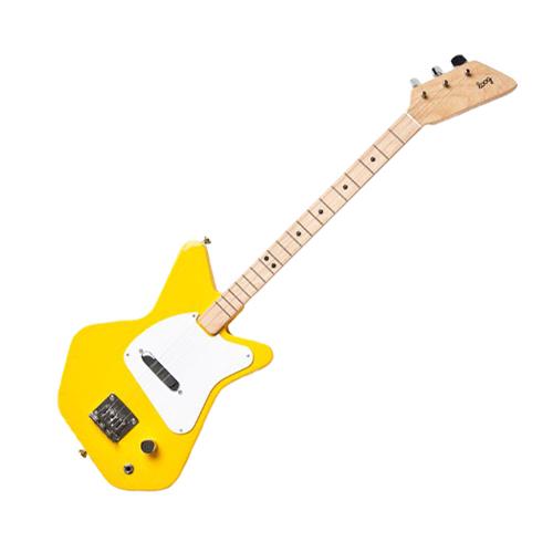 Loog Pro Electric-Yellow(ルーグ・プロ・エレクトリック(イエロー))