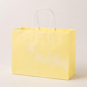 メーカー直売 当社引越し手提げ袋NO1です 手提げ袋 卸直営 小 4ロール用 和音2ロール