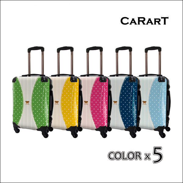 【CARART】キャラート   アートケース   ベーシック プロフィトロール ゆるり2   フレーム4輪   機内持込 【 着替商品 】 【 スーツケース 】 【 BC-etc 】 【 CRA-01 】