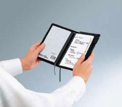 国誉封面备忘录系统性双圆环备忘录 A6 大小文具文具 / 办公用品 / 日记 / / 日历 / 注意到 / 2 书籍的存储和工作效率、 会议、 安排约会、 调度 / 记事本注意到 / 手册 / / /
