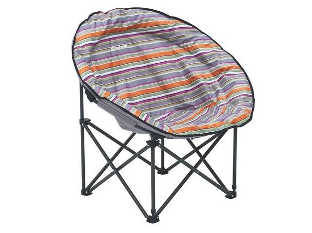 アウトウェル チェア トレレウ Outwell chair グランピングに最適!アウトドアはもちろんお家の中でも使えるお洒落なイス 北欧雑貨|北欧|デンマーク