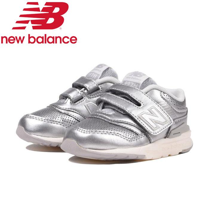 ニューバランス IZ997HSSW LIFESTYLE IZ997HSS インファント シューズ 19HO New Balance