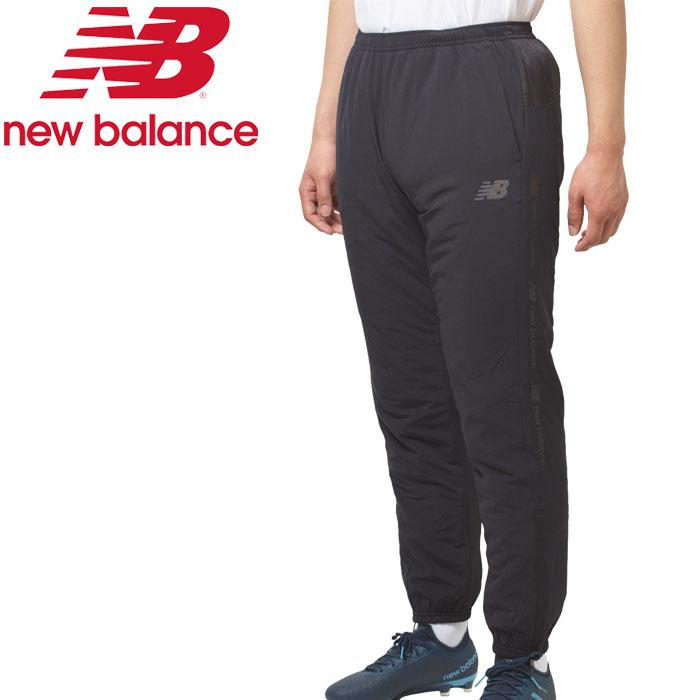 ニューバランス パテッド パンツ JMPF9470-BK メンズ・ユニセックス New Balance 19FW