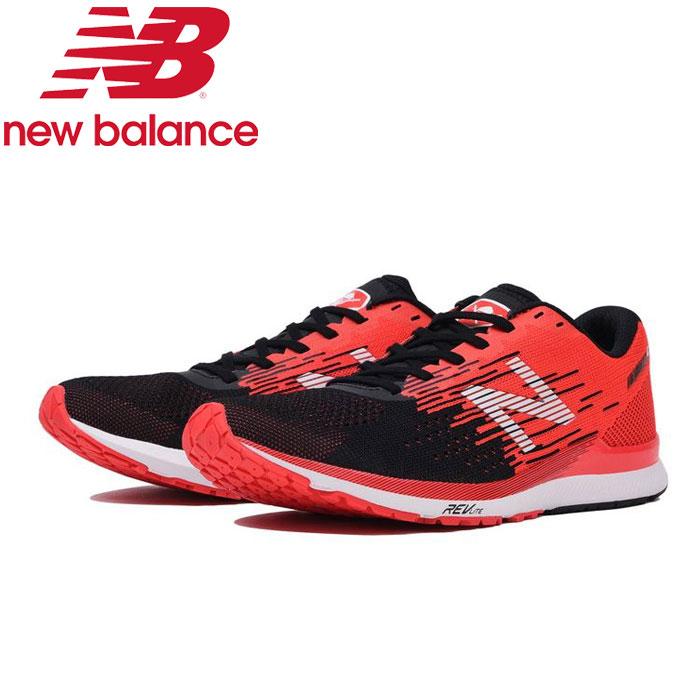 ニューバランス MHANZC RACING/SPIKE MHANZCB2D メンズ シューズ 19HO New Balance