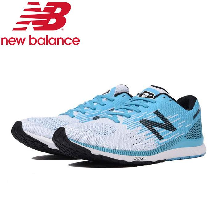ニューバランス MHANZC RACING/SPIKE MHANZCW2D メンズ シューズ 19HO New Balance
