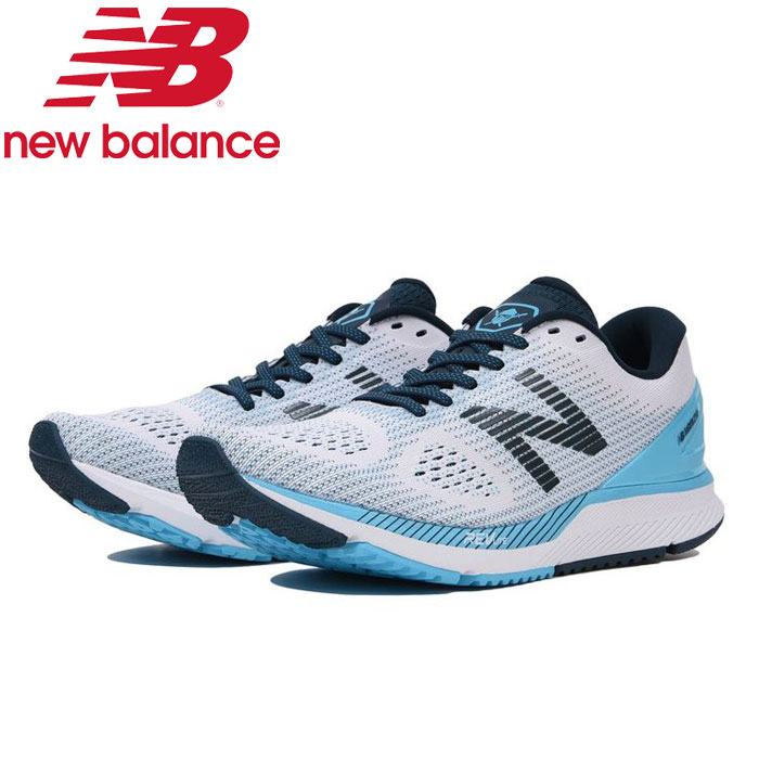 ニューバランス MHANZU RACING/SPIKE MHANZUM22E メンズ シューズ 19HO New Balance
