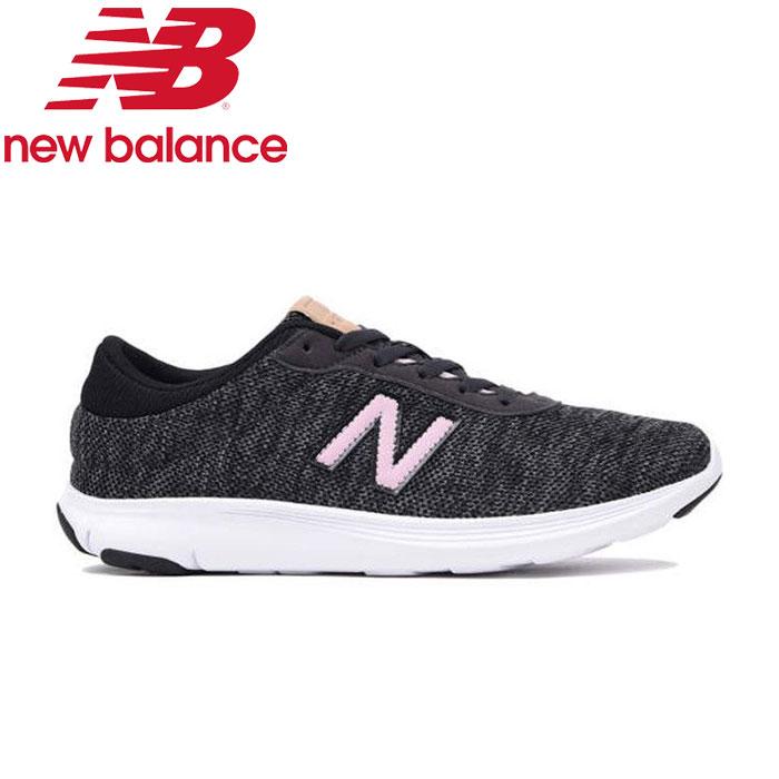 ニューバランス WKOZE FITNESS RUNNING WKOZEHB2B レディース シューズ 19HO New Balance