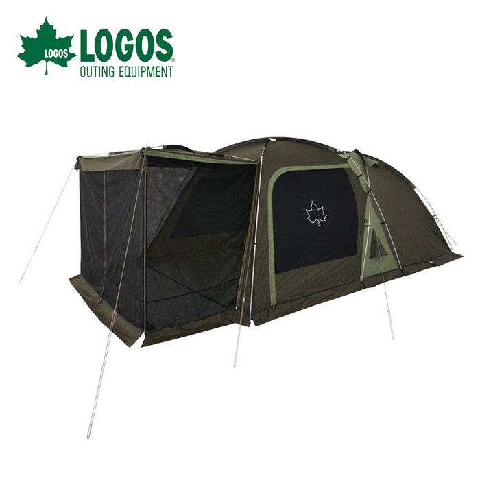 LOGOS ロゴス neos 3ルームドゥーブル XL-BJ 71805549