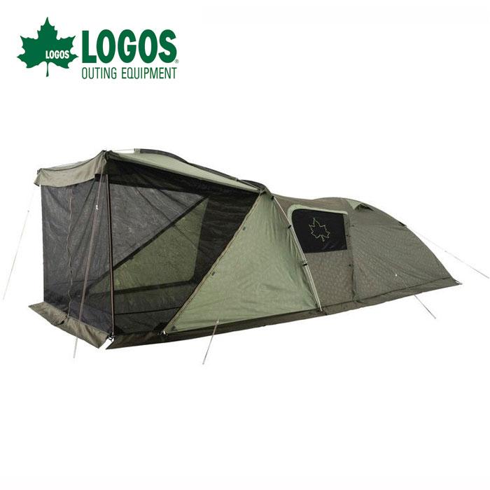 LOGOS ロゴス neos PANELダブルリビングドーム XL-BJ  71805550