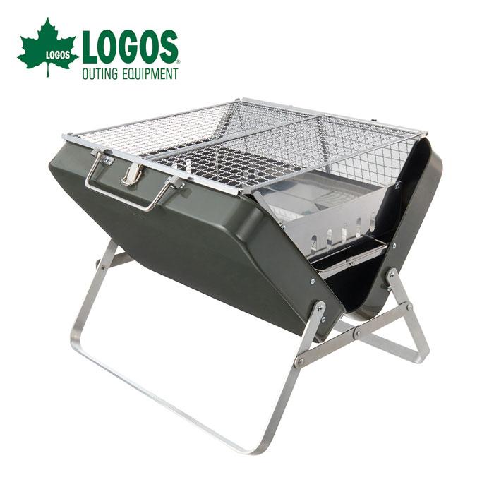 ○LOGOS(ロゴス) グリルアタッシュM 81060960