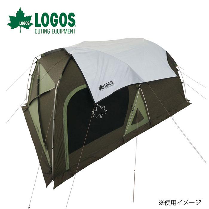 LOGOS ロゴス ソーラーブロック トップシート300-BJ 71805560