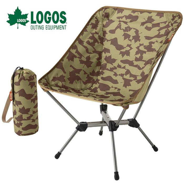 LOGOS ロゴス LOGOS エアライト バケットチェア-BJ 73173134