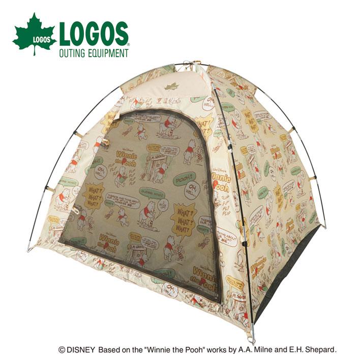 ロゴス LOGOS POOH フルシェード 150 86003742
