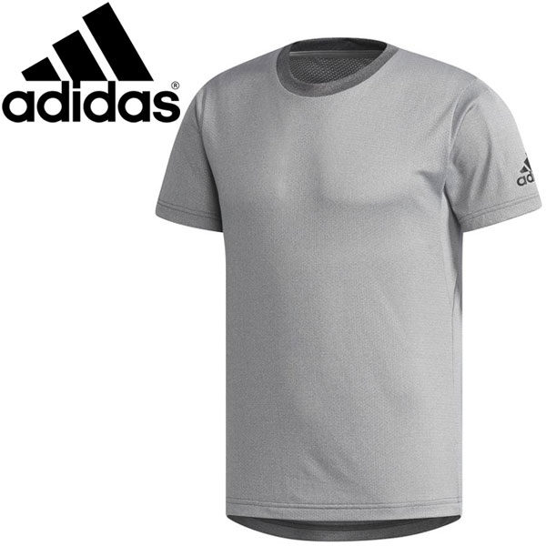 great fit hot product detailed images Adidas climacool air flow mesh T-shirt CX3553 adidas 18SS