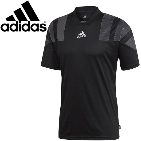 5cfd1c13c33 FZONE  Adidas soccer TANGO ICON stripe shirt men EAX06-CG1795 ...