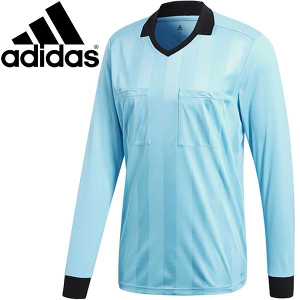 f62a71f90 FZONE  Umpire Adidas soccer 2018 referee jersey long sleevesware men gap Dis  EBR16-CV6323
