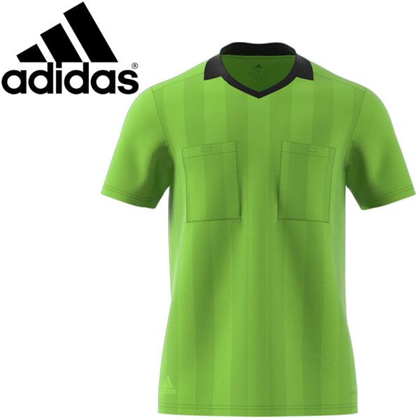 bcb9d2909 FZONE: Adidas soccer referee jersey short sleeves EBR17-CV6312 ...
