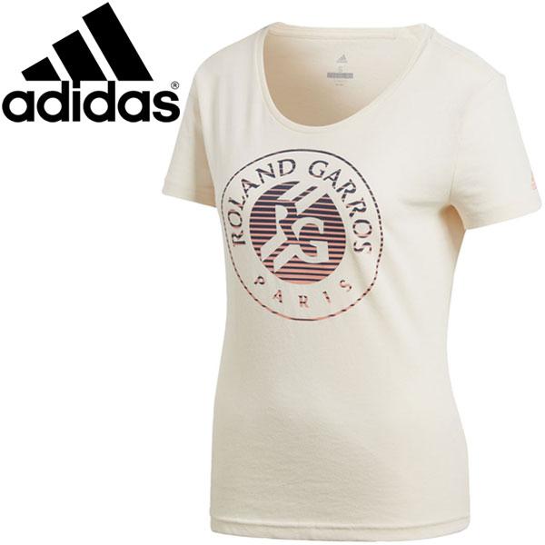 Adidas Cv4290 T Elg43 Women Shirt Rg Tennis Lady's Shirts vny80OmNw