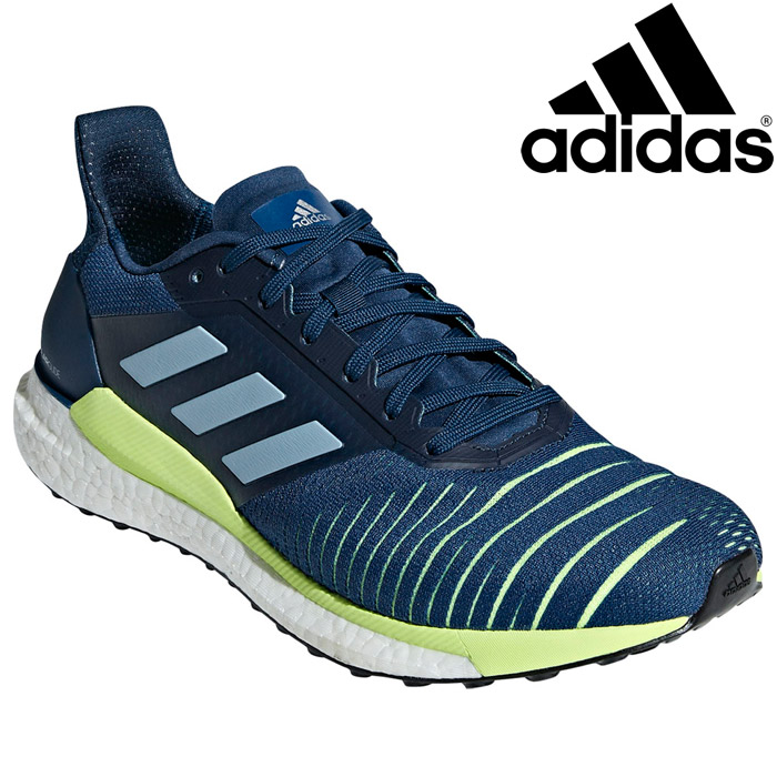 new arrival a6520 733ed Adidas SOLAR GLIDE M running shoes men EFN88-D97436