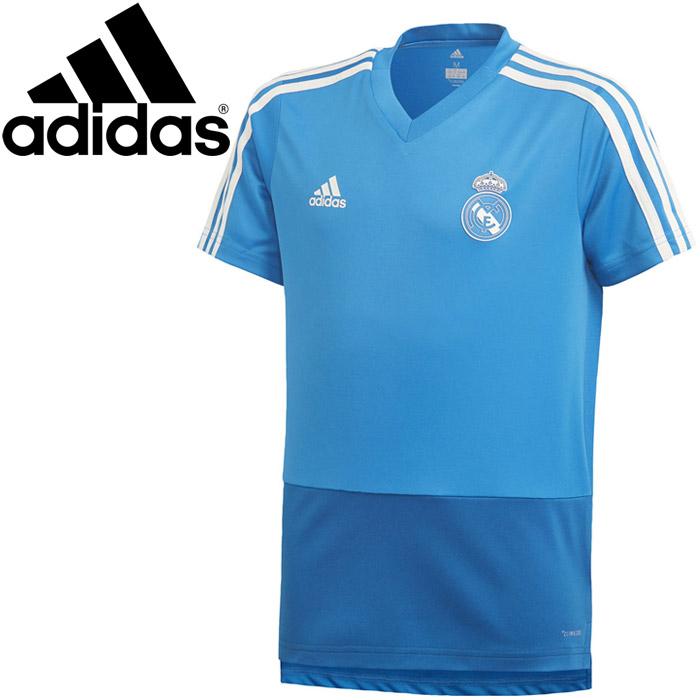size 40 c5693 8b438 Adidas KIDS Real Madrid training jersey youth EVB17-DZ9311