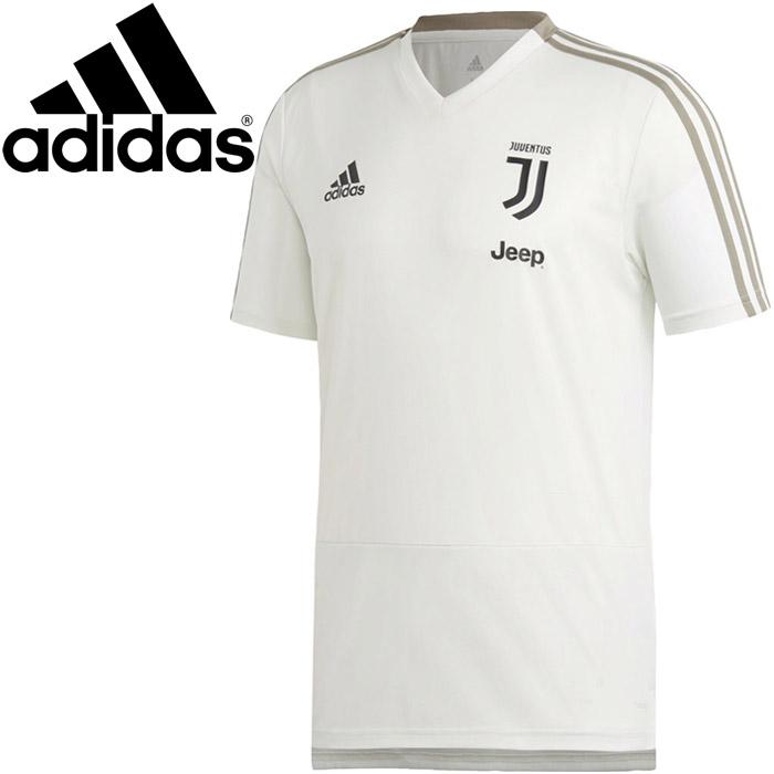 huge discount 0067d 8a624 Adidas soccer Juventus training jersey men EVC16-DP3821