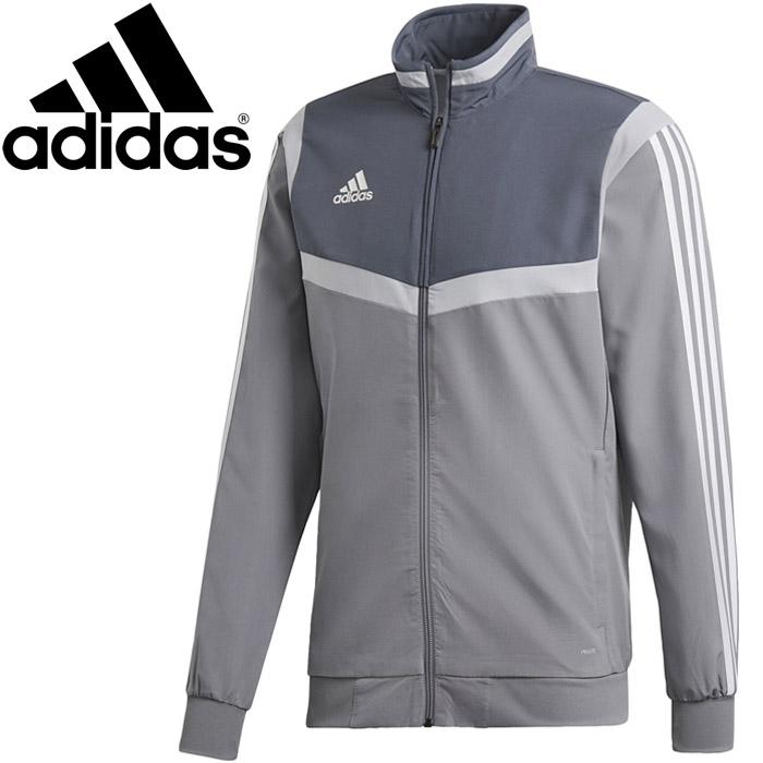 1247773dd311 FZONE  Adidas TIRO19 presentation jacket men FJU03-DW4787