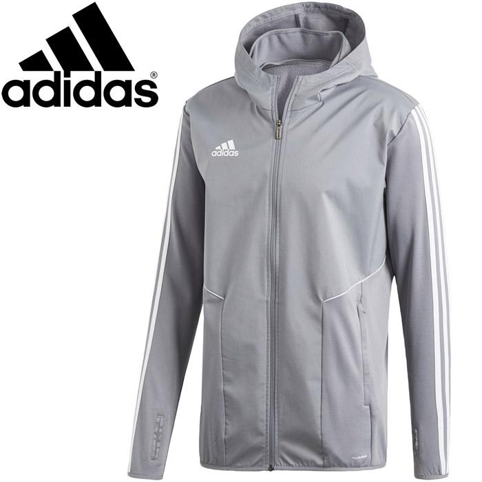 9ed6da77e08d FZONE  Adidas TIRO19 warm jacket men FJU21-DW4805