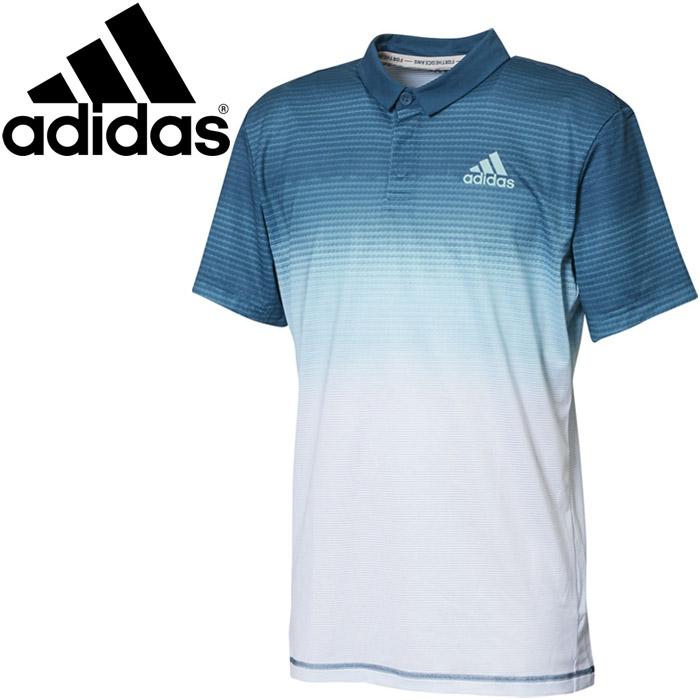 5e8b4efde FZONE: Adidas TENNIS PARLEY POLO polo shirt men FRO30-DP0288 ...