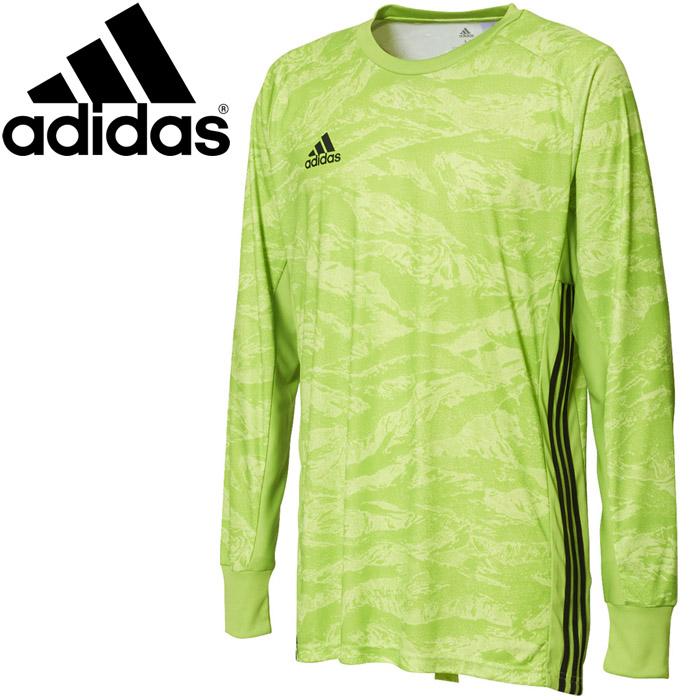 bf07c442f7c FZONE: Adidas ADIPRO 19 GK jersey long sleeves shirt men FRX76-DP3137    Rakuten Global Market