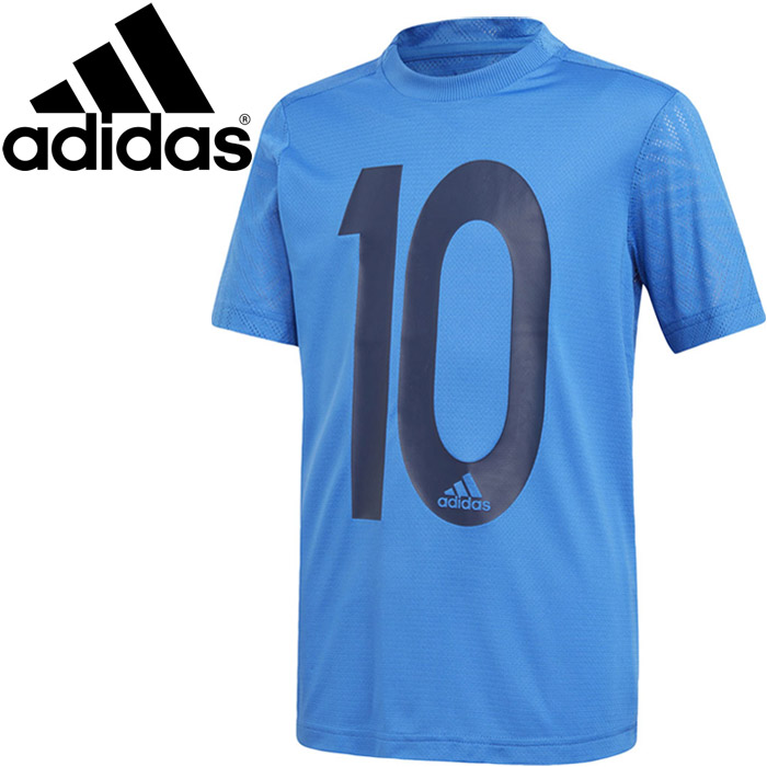 FZONE  Adidas KIDS MESSI icon jersey youth FTG70-DV1317  40904ee58