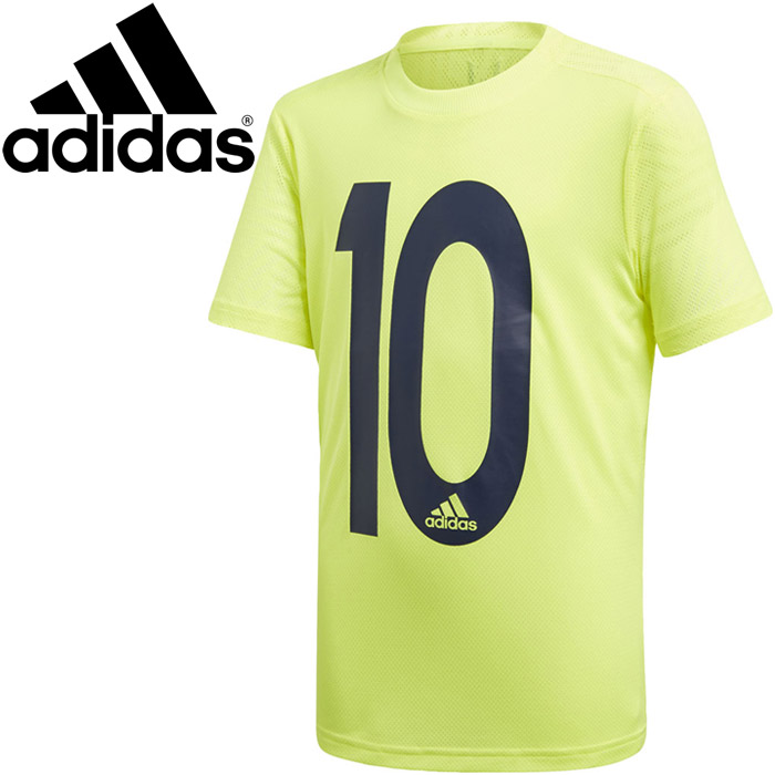los angeles 46d84 014ab Adidas KIDS MESSI icon jersey youth FTG70-DV1318
