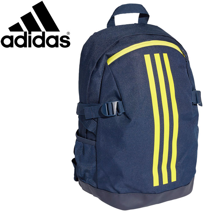 FZONE  Adidas KIDS POWER backpack youth FTT94-DW4761  96e35a6facdb1