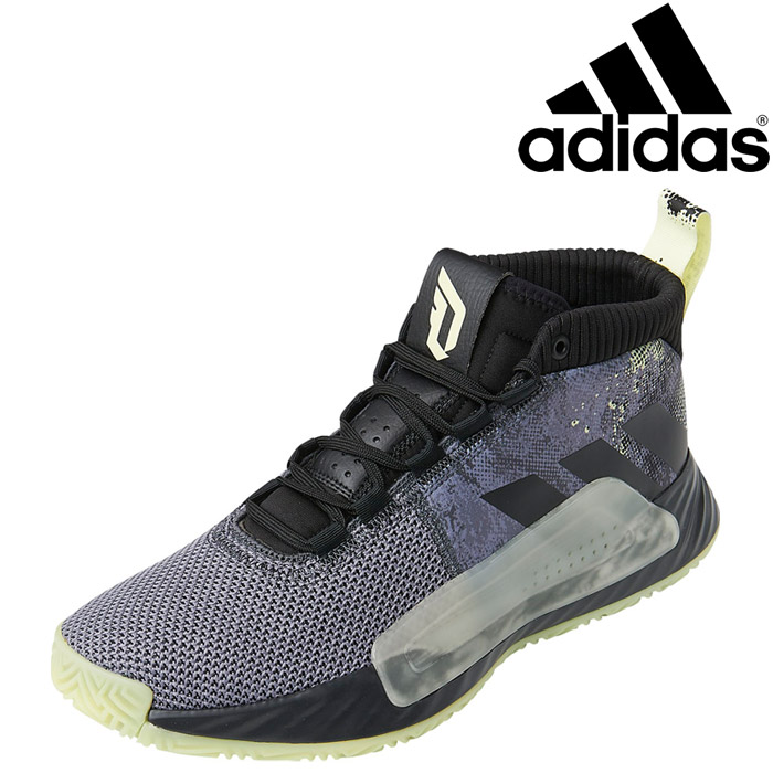 adidas Dame 5 men's basketball shoes