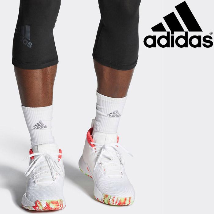 アディダス Dame 5 バスケットボールシューズ メンズ BTF05-BB9312